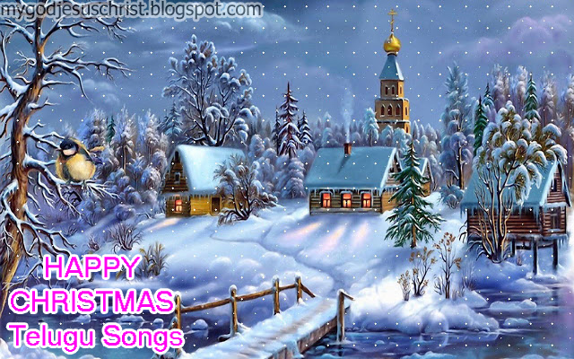 Download free music christmas songs.