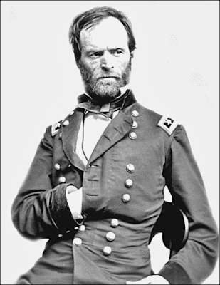 photography of Sherman from wpclipart.com