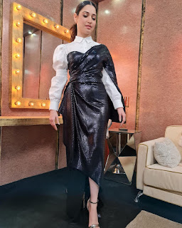 Tamannaah Had a great time being on SamJam TV Show