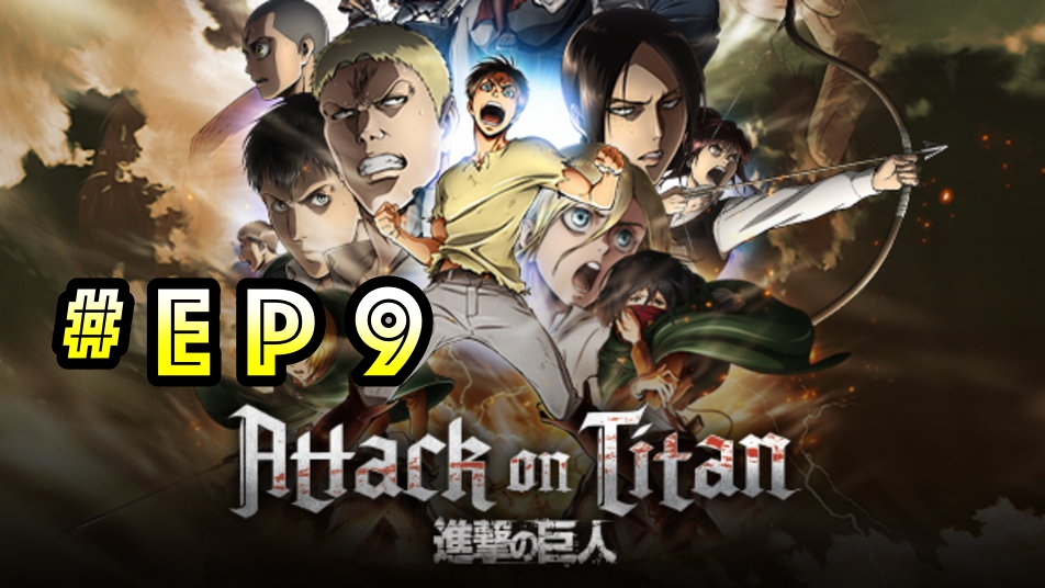 Watch Attack on Titan Season 2 Episode 1 English Dubbed Online