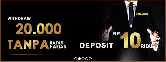 Modaldomino.com Judi Domino Online Indonesia Terpercaya dan Terbaik