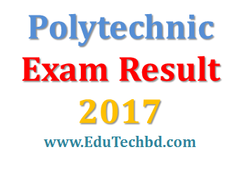 Diploma Result 2017