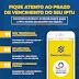 Correntistas do Banco do Brasil podem pagar IPTU através de plataformas digitais