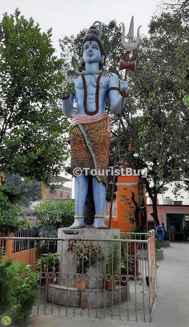 How to Reach Shiv Temple Selaqui Dehradun