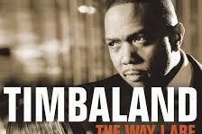 Timbaland - The Way I Are ft. Keri Hilson MP3 Download