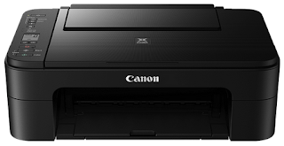 Canon Pixma TS3177S Driver & Canon Pixma TS3177S Wireless Printer Setup