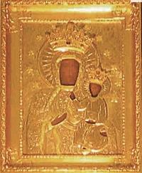 Obraz Matki Bożej Studzienicznej