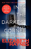 Into The Darkest Corner by Elizabeth Haynes book cover