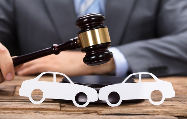 why hire car accident lawyer