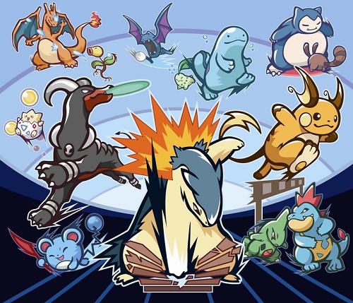 Pokemon GO Hub | Pokemon GO News, Guides, Calculator and Tips and