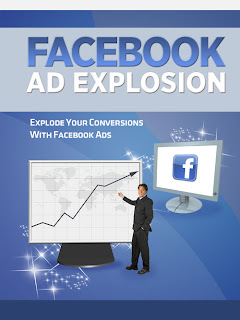 Facebook Ad Explosion Cover