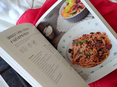 Zeleninová kuchařka – z farmy přímo na váš stůl (Petr Klíma, nakladatelství Smart Press), ukázka, recept