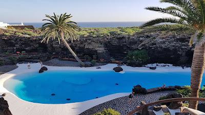 piscina Jameo del Agua