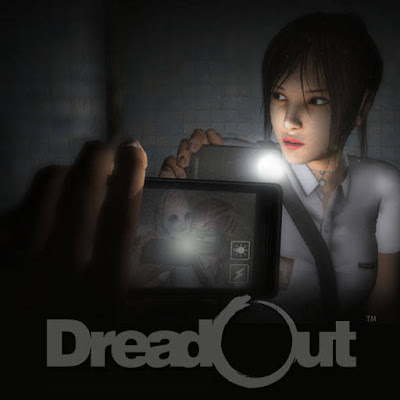 Main Game Dreadout, Game Horor Buatan Indonesia