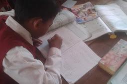 """Menemukan Gagasan Pokok pada Cerita """"Perbedaan Bukanlah Penghalang"""" Tema 1 Subtema 2 Kelas 4 SD"""