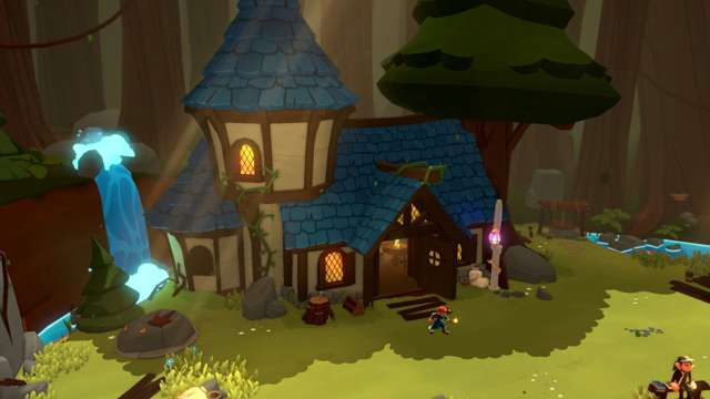 Mages of Mystralia Archmage PC Full Español