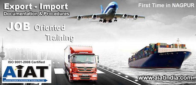 EXPORT BENEFITS -