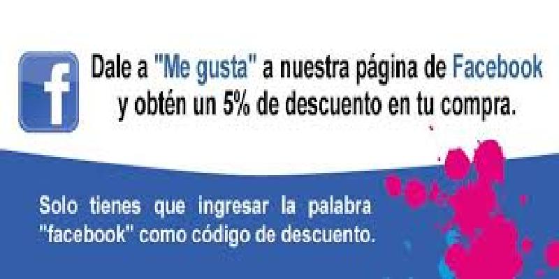 10 % descuento