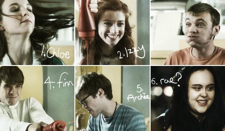 videos de adolescentes mega mundo chloey