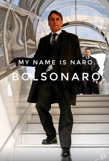 My name is Naro...