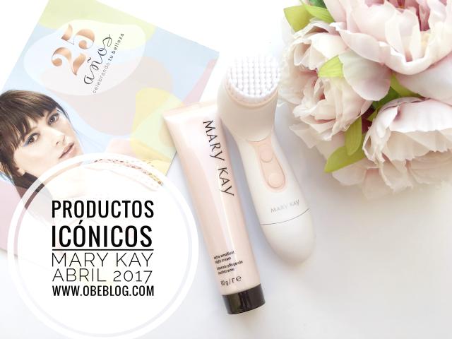 Productos_Icónicos_MARY_KAY_25_aniversario_obeblog