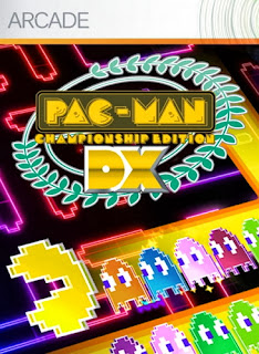 PAC MAN Championship Edition DX Free Download PC