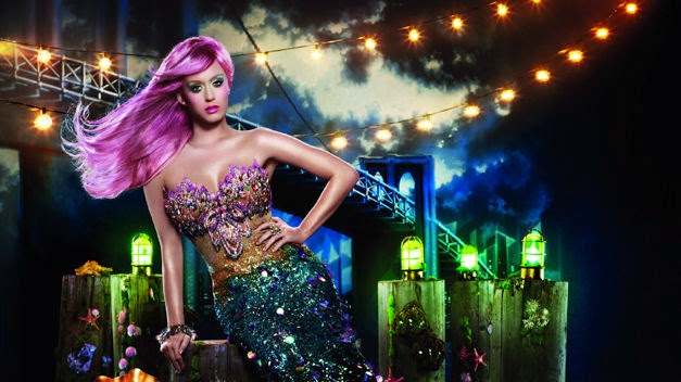 ghd katy perry