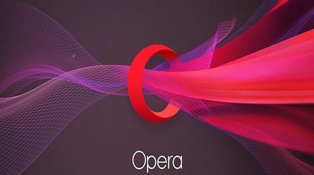 Browser Tanpa Blokir - Opera Browser