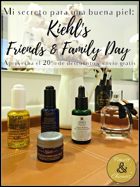 Fitness-And-Chicness-Friends-And-Family-Day-Kiehl's-1