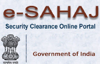 Government launches e-Sahaj portal