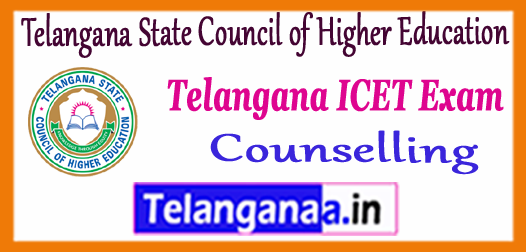 Telangana TS ICET Online Counselling TSICET Certificate Verification