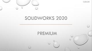 Télécharger SOLIDWORKS 2020
