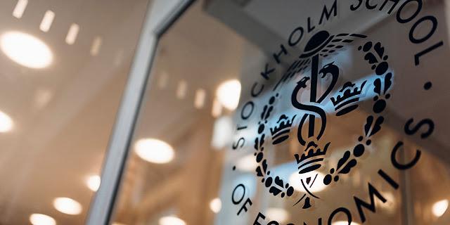 منحة كلية ستوكهولم للاقتصاد لدراسة ماجستير في إدارة الأعمال  MBA  في السويد