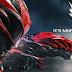 Novas imagens promocionais do filme de Power Rangers