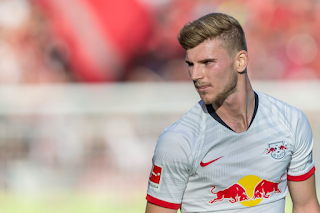 Former Germany star slams Timo Werner decision to join Chelsea early
