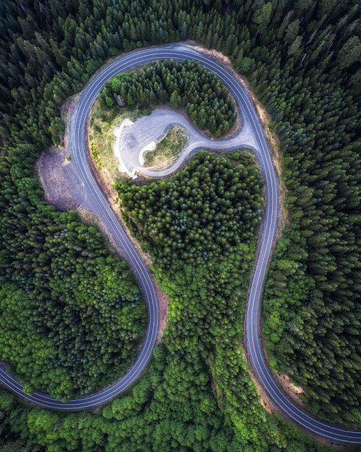 Aerial Photography by Michael Mattie