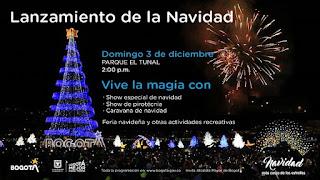 LANZAMIENTO OFICIAL DE LA NAVIDAD 2017