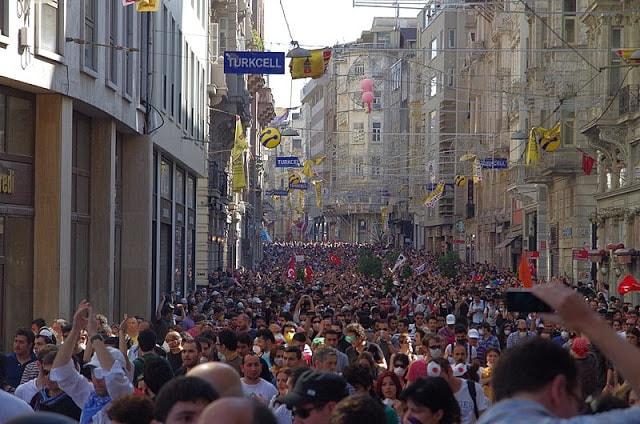 شارع الاستقلال