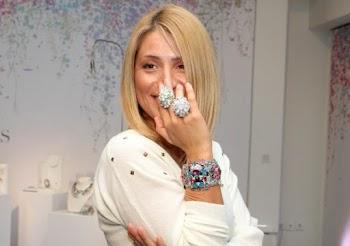 Μαρία Ηλιάκη: «Ο κρυφός μου πόθος ήταν να επιστρέψω στο Alpha»