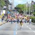 Manifestantes bloqueiam avenida Salgado Filho e partem em passeata com destino sul