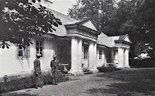 Dwór rodziny Ordów w Nowoszycach