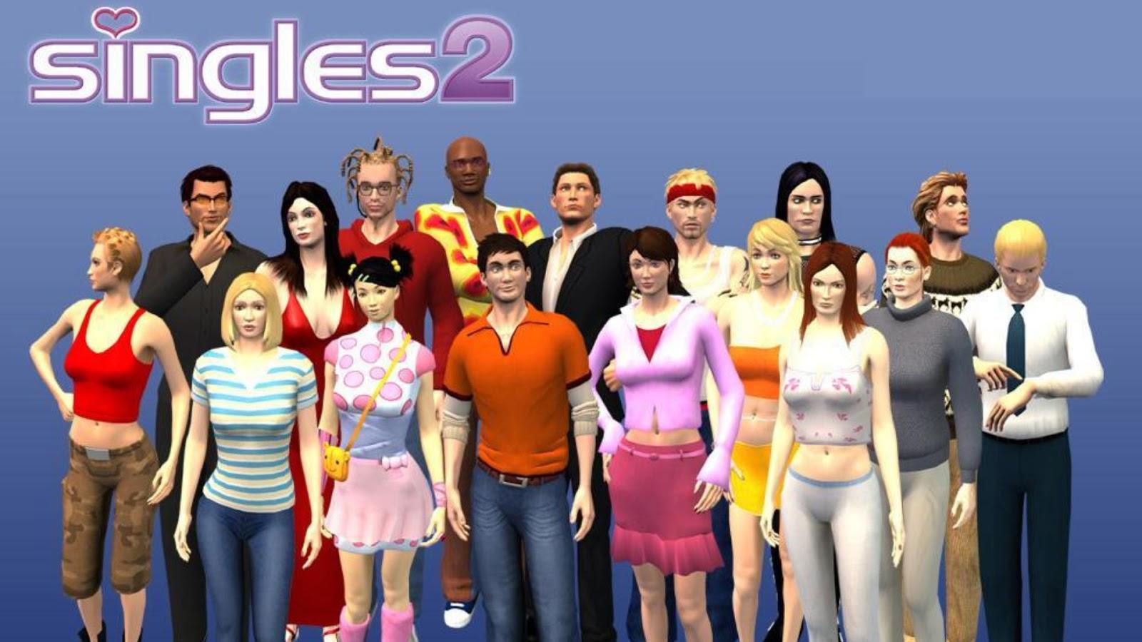 Singles 2 spiel kostenlos downloaden