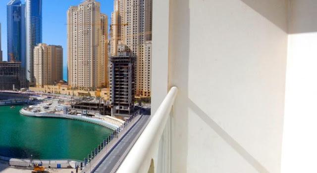 شقق MyStayGroup - Marina View