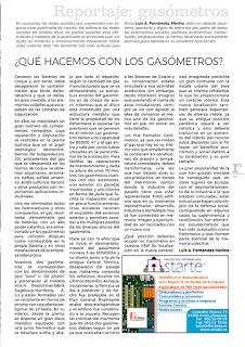 imagen pág. 2¿qué hacemos con los gasómetros?