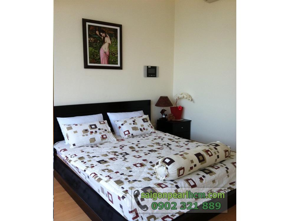 thuê hoặc mua căn hộ Saigon Pearl 2 phòng ngủ 90m2 - hình 6