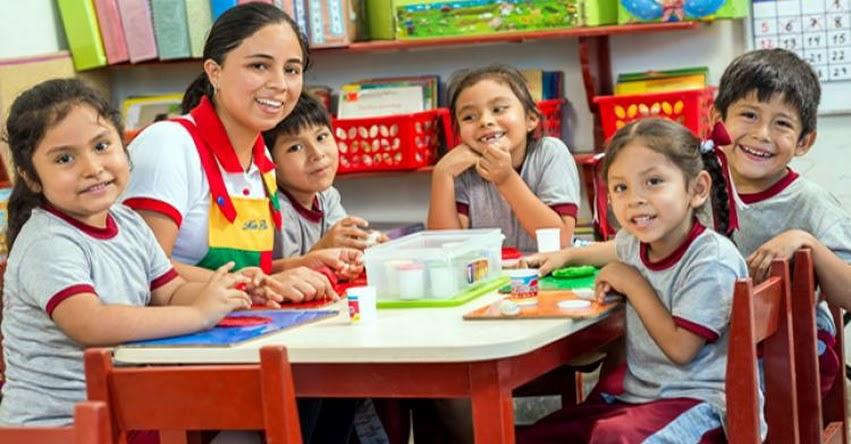MINEDU: Promoverán buenas prácticas en el sector educativo privado
