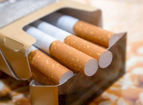 Κομοτηνή: Τρύπωσε ξημερώματα στο μαγαζί για να κλέψει… τσιγάρα