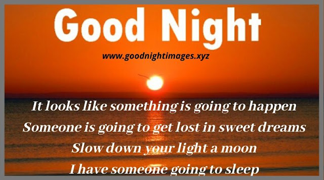 Good Night Wishes Images | romantic good night images