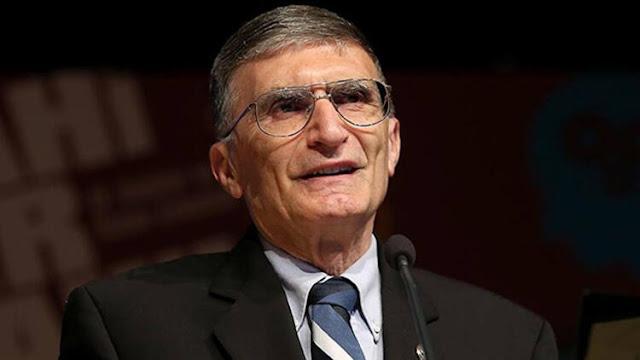 Prof. Dr. Aziz Sancar kimdir? aslen nereli? kaç yaşında? biyografisi ve hayatı hakkında kısa bilgi.