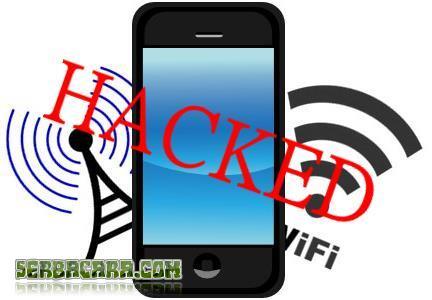 telefon wifi hack